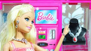 <b>Куклы</b> Барби Игрушечный <b>шкаф</b> - автомат для одежды Барби ...