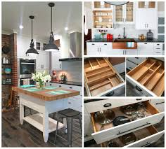 The 1912 Modern Farmhouse Kitchen Remodel The Cabinets The Daring