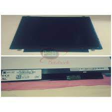 Dell Latitude E3450 2. el Orjinal Çıkma LCD Ekran
