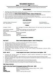 Technical Resume Examples Adorable Engineer Resume Sample Old Version Engineer Curriculum Vitae Sample