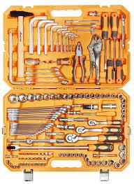 Купить <b>Набор инструментов универсальный 132</b> предмета ...