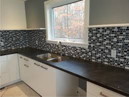 Grey Slate Kitchen Wall Tiles What Is The Best Paint To Use On Kitchen  Cabinets Venetian Gold Granite Countertops Best Brand Dishwashers Avalanche  Led ...