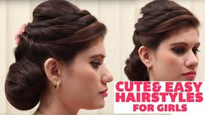 Pictures New 2018 Simple Girls Hairstyle Hairstyle Cuts Ideas