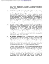 organizational behavior full topics  biological and social science 8