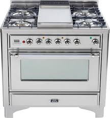 gas range with griddle.  With In Gas Range With Griddle C