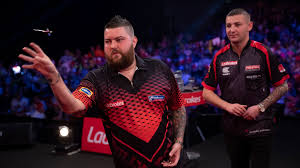 Michael Smith talks major aspirations, weight loss and the sport's  impending return | Darts News | Sky Sports