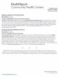 Phlebotomy Cover Letter Template Samples Letter Template