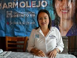 Presenta Betty Marmolejo propuesta en materia educativa - Noticias ...