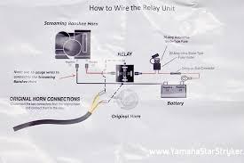 harbor freight air horn wiring diagram harbor wiring diagrams online