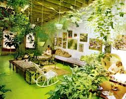 1970s interior design. It\u0027s A Jungle In There: Invasion Of The 1970s Houseplants Interior Design