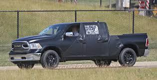 2018 dodge pickup truck.  truck comments 36 in fullsize halfton pickups lightduty new trucks ram  1500 brand spy photos in 2018 dodge pickup truck