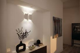 lighting on wall. giving light a new experience lighting on wall n