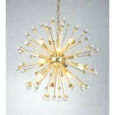 gold sputnik chandelier gold sputnik chandelier glass orb chandelier west elm light polished glass gold sputnik