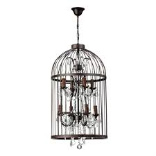 ceiling lights vintage bird cage light fixture seashell chandelier birdcage led night light outdoor chandelier