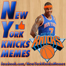 WELCOME TO NEW YORK KNICKS MEMES | New York Knicks Memes via Relatably.com