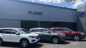 Subaru Ascent Center Boston Subaru Dealer Planet Subaru
