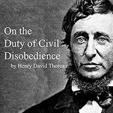 listen to on the duty of civil disobedience audiobook com on the duty of civil disobedience audiobook