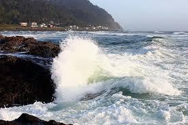 oregon coast living yachats oregon coast beaches attractions pictures virtual tour