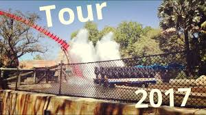 busch gardens ta tour 2018 hd