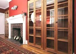 small glass bookcase small glass door bookcase wonderful small cherry wood bookcase small glass door bookcase