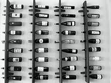 types of wine racks. Wonderful Types A Wall Mounted Wooden Wine Rack To Types Of Wine Racks O