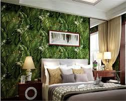 Beibehang Zuidoost Azi ë Eenvoudige Groene Plant Weegbree Blad