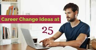 Career Change Ideas At 25 Tips To Break Into A New Career Wisestep