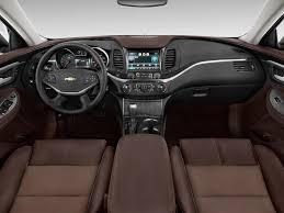 The 2016 Chevy Impala vs. the 2016 Nissan Maxima - McCluskey Chevrolet