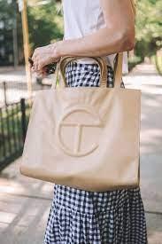 The Telfar Shopping Bag - Kelly in the ...