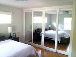 sliding glass mirror doors mirror sliding doors photo of interior door closet company closet doors mirrored