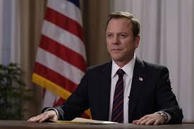 Youtube Com Designated Survivor Designated Survivor Star Speaks Out After Character Exit In