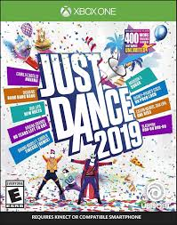 Top Ten Xbox 360 Games Chart Amazon Com Just Dance 2019 Xbox One Standard Edition