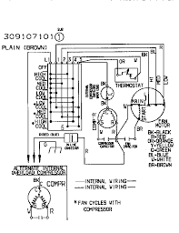 rv air conditioner wiring diagram rv wiring diagrams carrier rv air conditioner wiring diagram