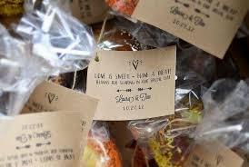 thème de mariage wedding diy caramel apple favors jpg 736x496 caramel apple wedding favors