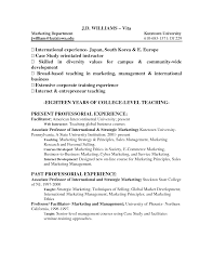 100 Aerobics Instructor Resume Examples 100 Cover Letter