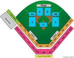 Wild Things Park Tickets And Wild Things Park Seating Chart