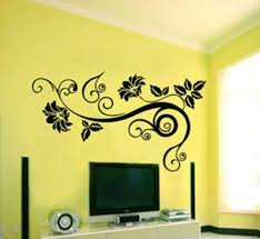 Small Picture Pretty Inspiration Wall Decoration Stickers Beautiful Ideas Large