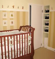 beatrix potter baby room