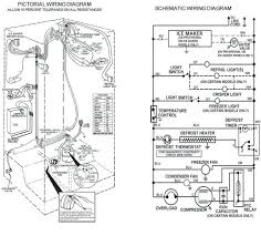kenmore ice maker wiring schematic wiring info \u2022 kenmore ice maker wiring diagram kenmore ice maker parts diagram how it works futuristic portrayal rh skewred com kenmore ice maker circuit diagram kenmore elite ice maker wiring diagram