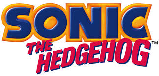 Image - Sonic the Hedgehog logo.png | Logopedia | FANDOM powered by ...