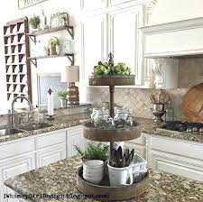 Kitchen Countertop Decorative Accessories