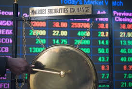 Nairobi Stock Exchange Charts How To Invest In The Nairobi Securities Exchange Nse