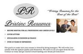 Resume Writing  Cover Letters   Miami  FL FC