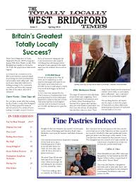 Tltimes3proof1 3 by Mike Finn - issuu