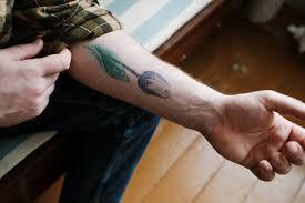 нижегородцы которые жалеют о своих татуировках The Village
