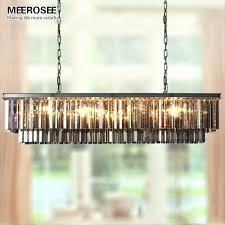 black rectangular chandelier morn rectangle pendant lights crystal hanging re black rectangular chanlier rectangular crystal chandelier