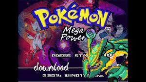 Pokemon Mega Power 2019 (Download Link) - YouTube