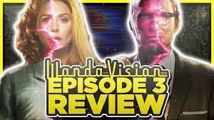 WandaVision Episode 3 Review and Recap ...