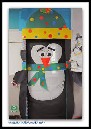 christmas office door decoration. Christmas Office Door Decorating Contest Ideas Penguin Classroom Decoration