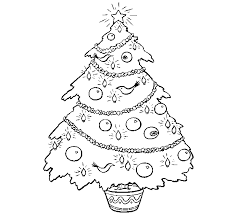 Small Picture Christmas Online Coloring Color pictures online